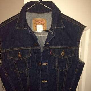 LEVIS authentic Jacket