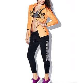 [FREE ONGKIR] Victoria's Secret Skinny Collegiate Pants