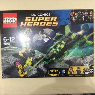 Lego 76025 Super Heroes