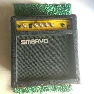 Amplifier Smarvo GS15