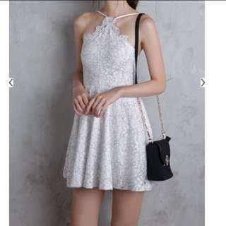 Ttr Althea Dress
