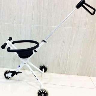 leight weight stroller