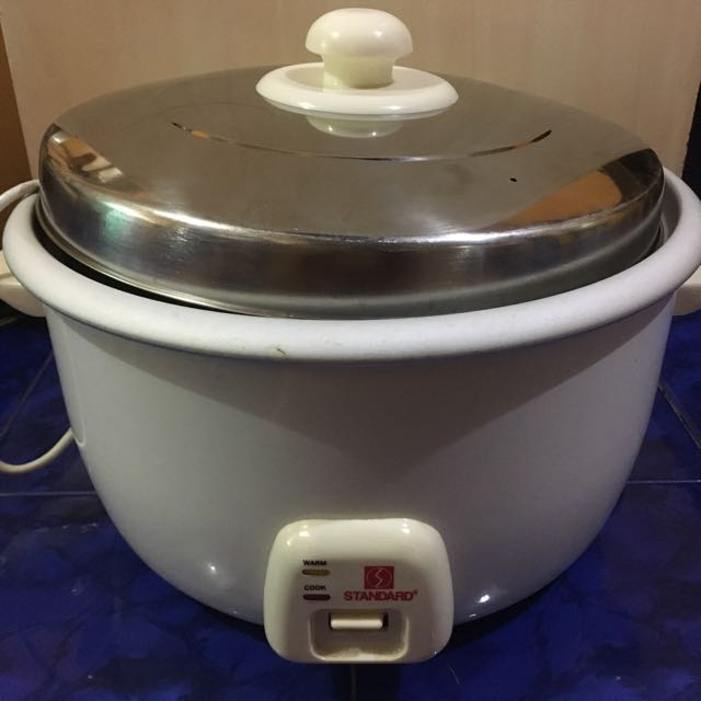 30cups Rice Cooker