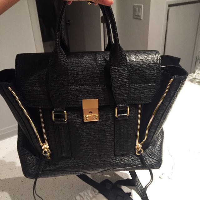 3.1 Phillip Lim - Medium Pashli Bag