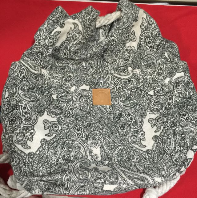 國外帶回來❤️秘密花園 特殊款 輕背包 束口包 束口袋 後背包❤️