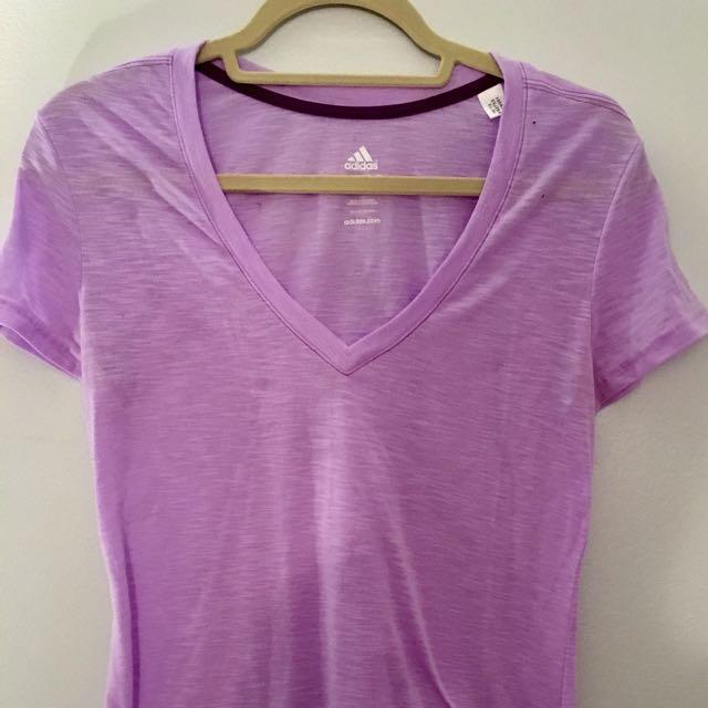 Adidas Size M T Shirt