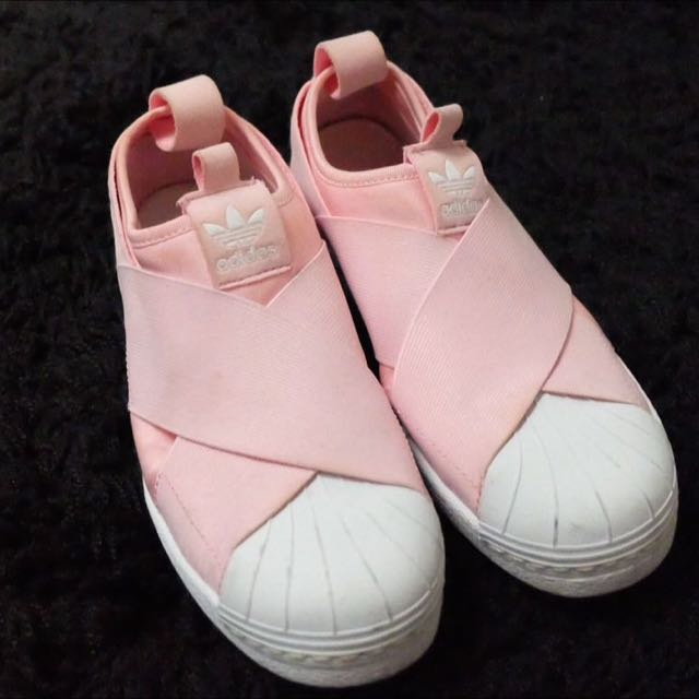 adidas slip on kw