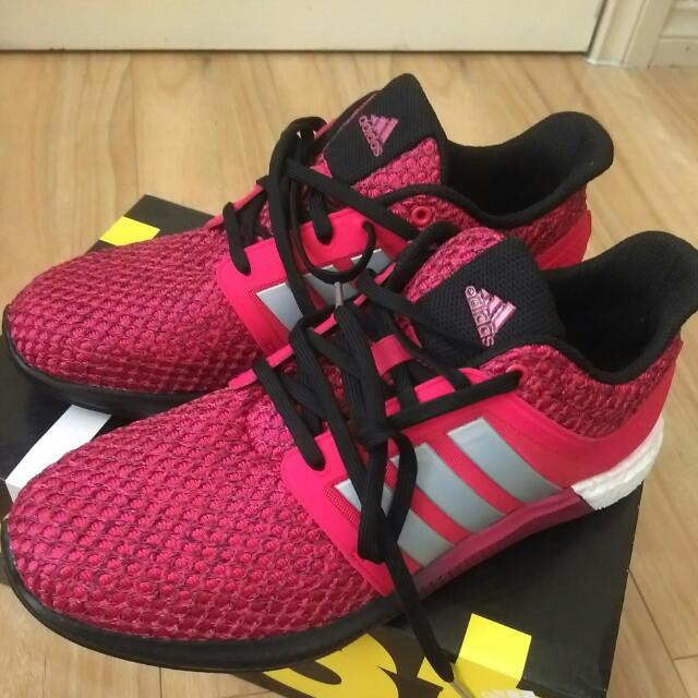 Adidas Solar Boost Women (Pink)