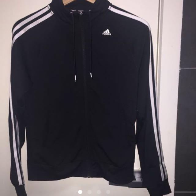 Adidas Triple Striped Jacket