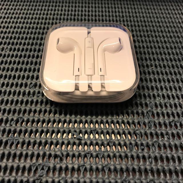 Apple iPhone EarPods / Headset Copotan Iphone 6S !