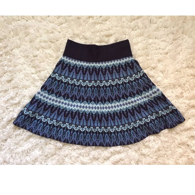 Aritzia Talula Sweater Skirt Skirt size XS NEW