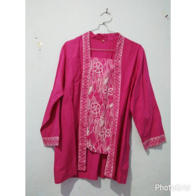 Batik Kutu Baru Wanita