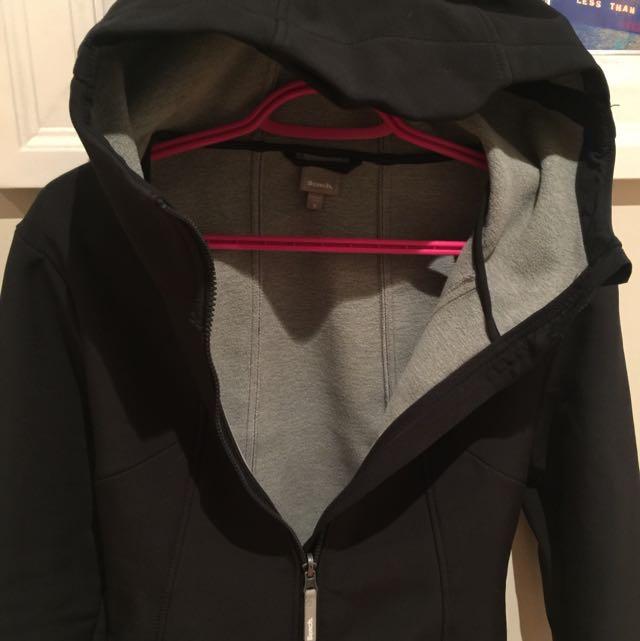 Bench spring/fall Jacket  (Denney)