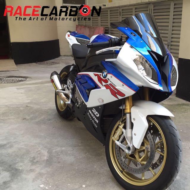 BMW S1000RR' 2009-2014 Fairing/Race Fairing For Sale
