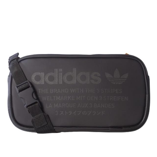 BN Authentic Adidas NMD Crossbody bag BK6852, Men s Fashion, Bags ... 1e2ba7b60a