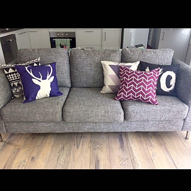 Brand New Cushions X5