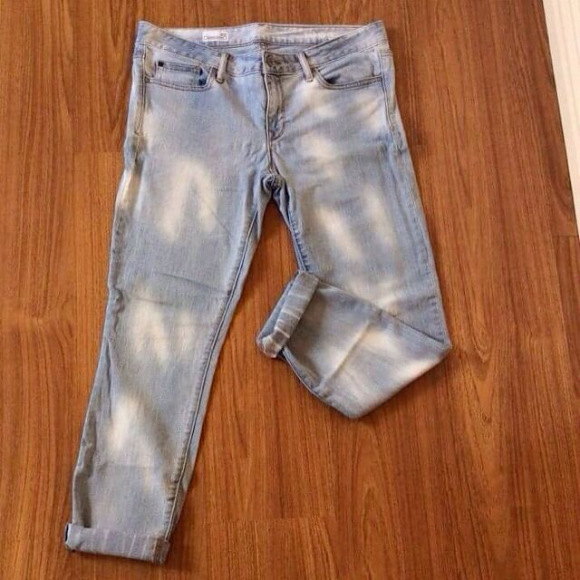 Brand New Orig Gap Skinny Jeans