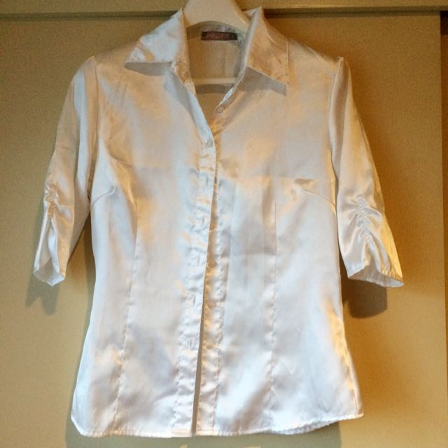Business Blouse. Pick Up Only