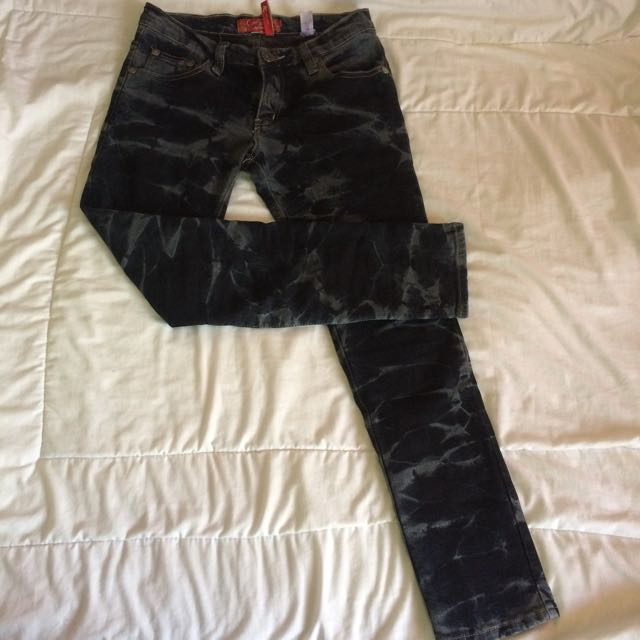 [REPRICE] Cardinal Ladies Jeans Stretch
