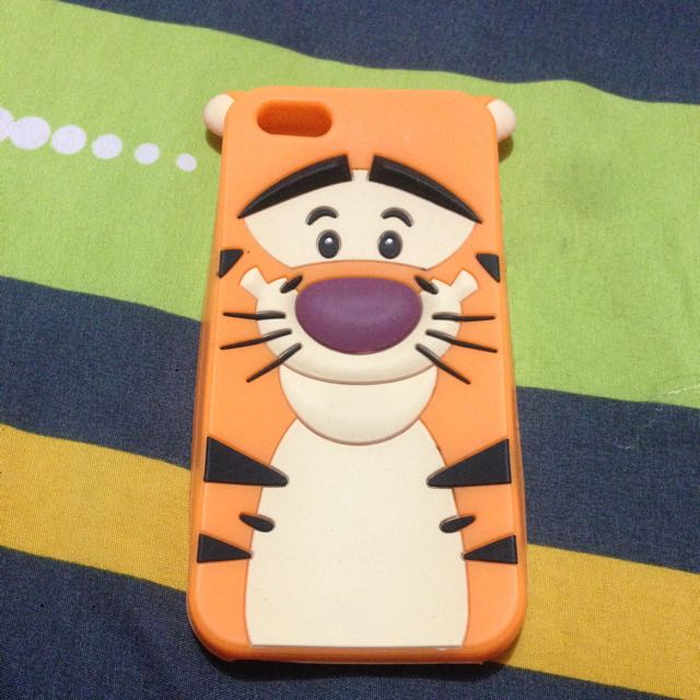 CASE IPHONE 5 20rb