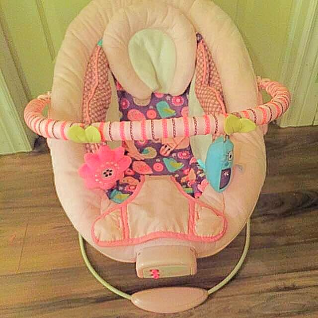 Comfort Harmony Bouncer