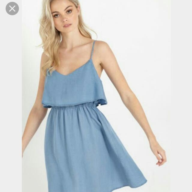 [NEGO] Cotton On - Wv Megan Day Dress