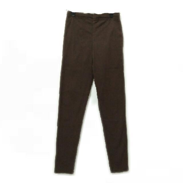 Cotton Pants / Celana Katun
