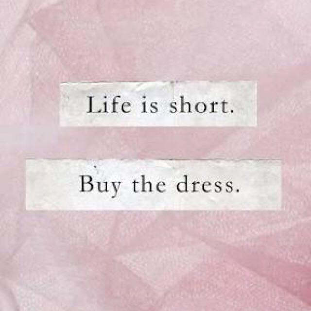 DRESS ON SALE (sale Sale Sale)