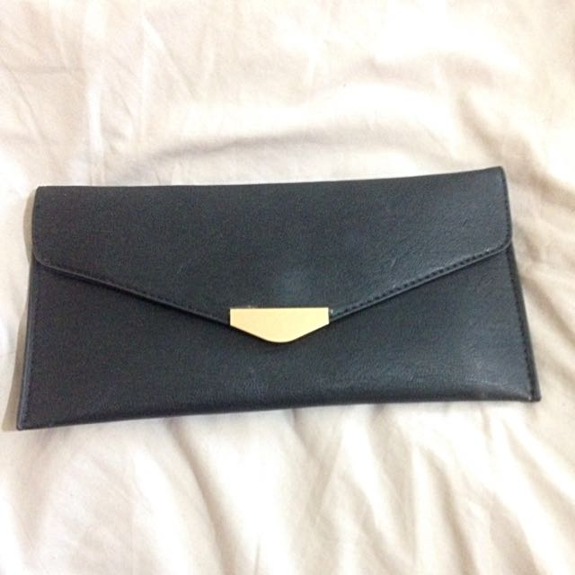 Envelope Clutch/Bag