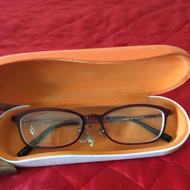 Giordano Eyeglasses