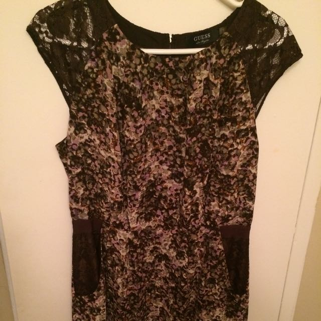Guess Dress Size 10