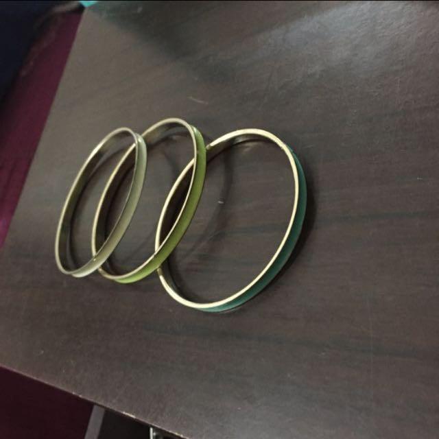 H&M 手環