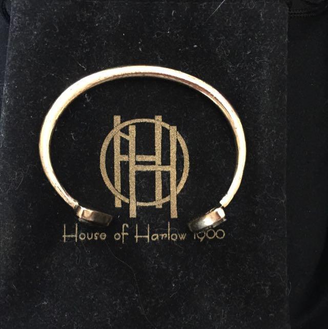 House Of Harlow Bangle
