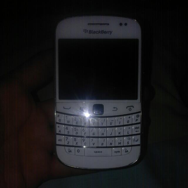 hp bb dakota white 9900