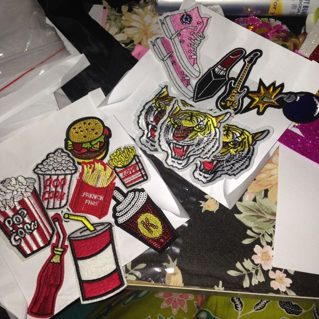 iron patches3-rm10