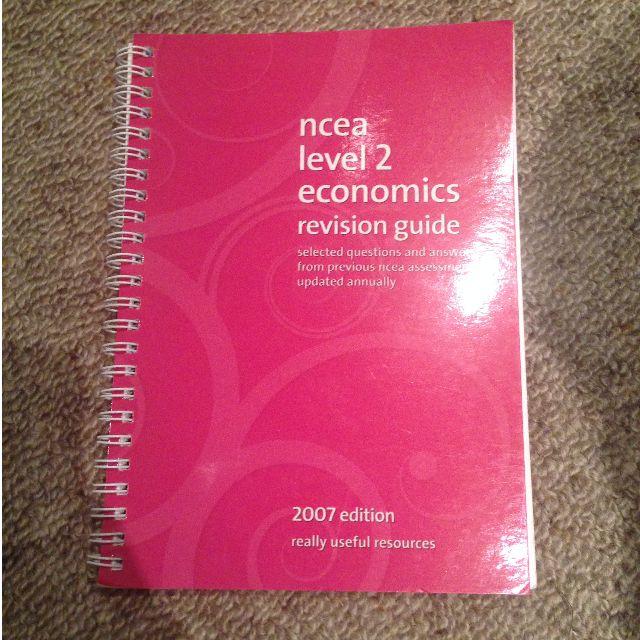 level 2 economics