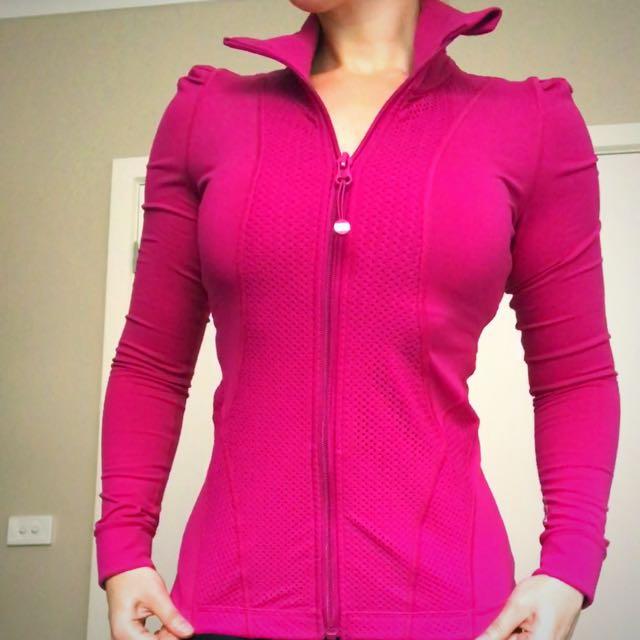 Lorna Jane Jacket Size XS