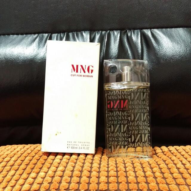 Mango Cut For Women 女人香 100ml #運費我來出