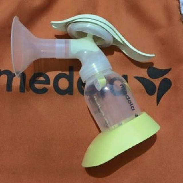 Medela Harmony (Manual Pump)