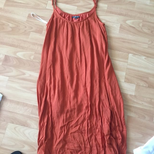 Milli Lulo Maxi Dress