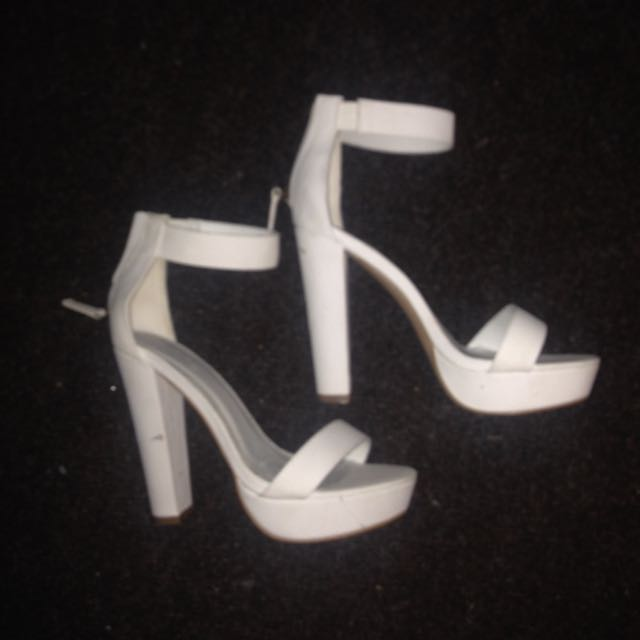 New Size 10 Heels