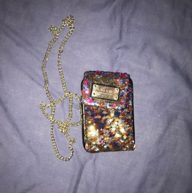 Nine West Phone Clutch