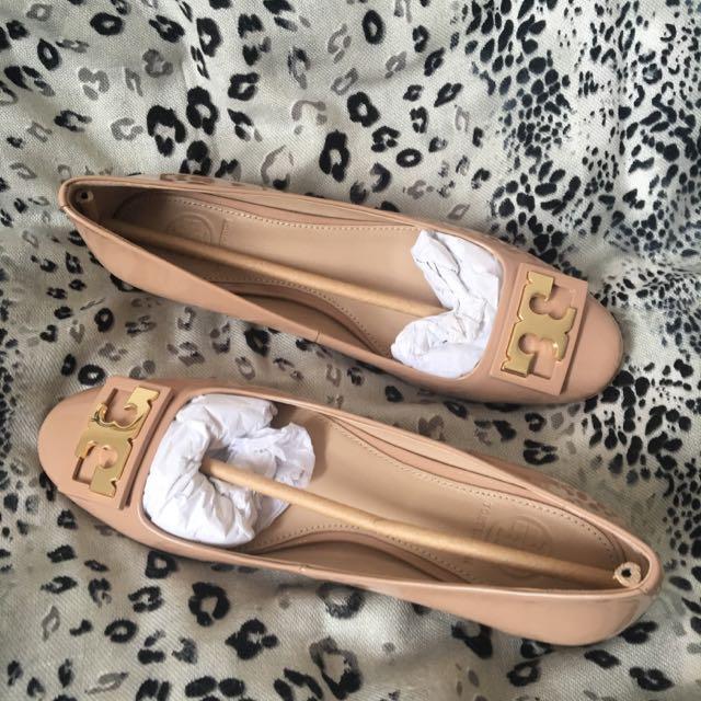 On Sale! New Tory Burch Gigi Pump Shoes