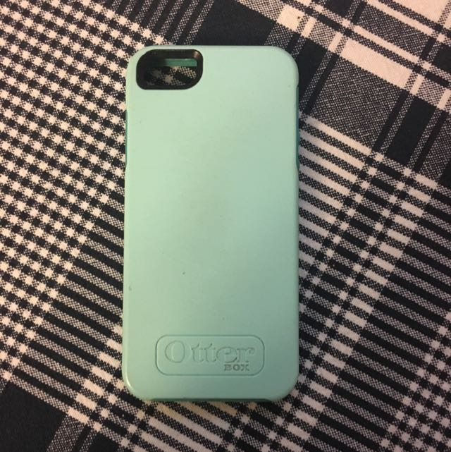 Otter Box iPhone 5s Case