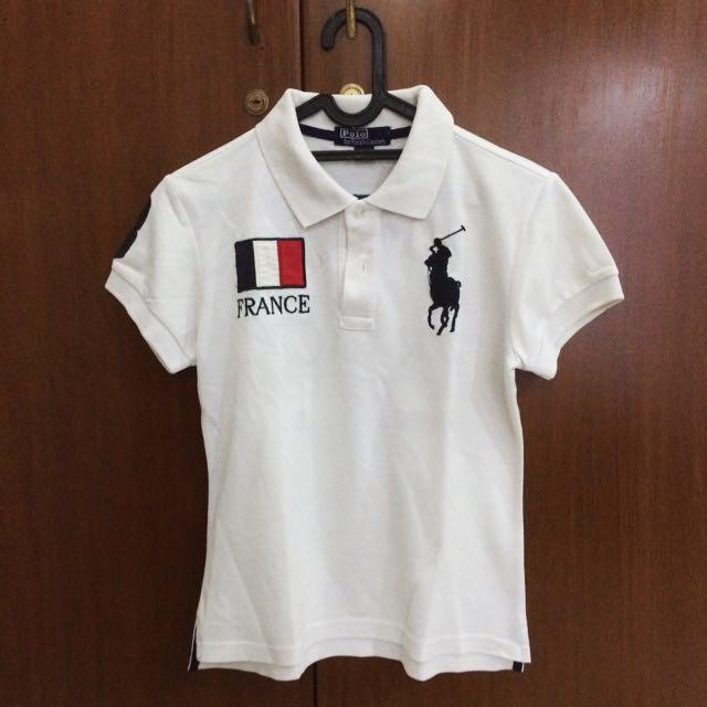 ... wholesale polo by ralph lauren original fesyen wanita pakaian wanita di  carousell 7b9fc ec05b c35c710f1c