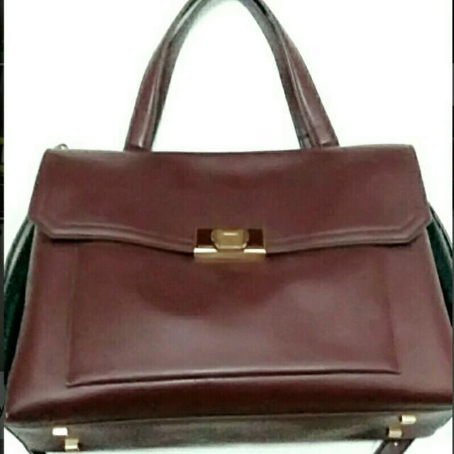 Preloved Bag Original Charles & Keith