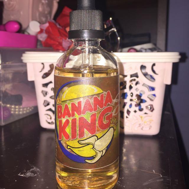 Premium Liquid Ejuice 100 ml