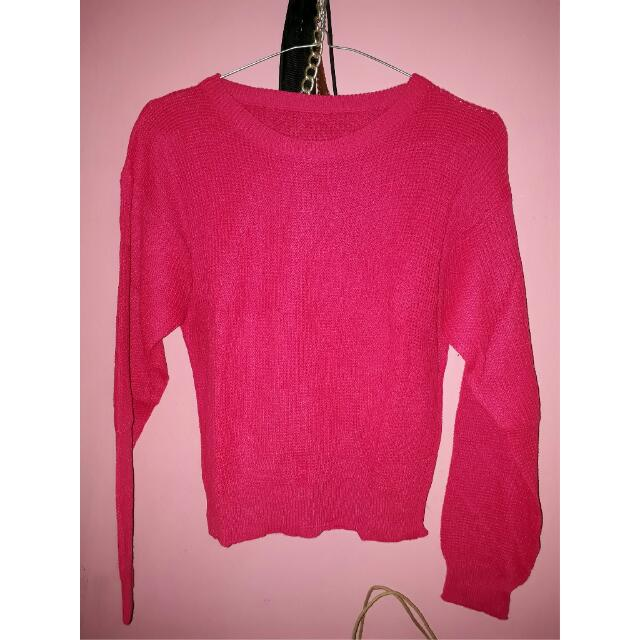 Rakut Sweater