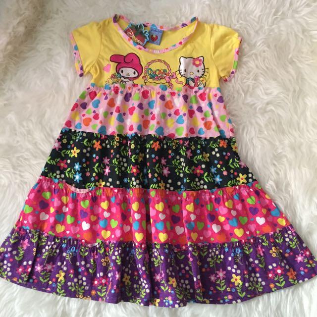 Sanrio Dress