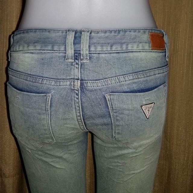 Selling Jeans  Ice In Actual
